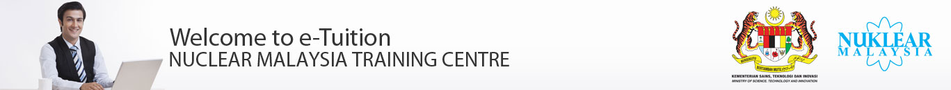 Nuclear Malaysia Training Centre
