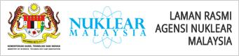 Laman Rasmi Agensi Nuklear Malaysia